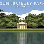 Gunnersbury Park Splash